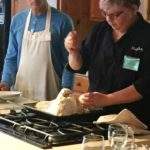 Ask Chef Christy about Salt Crusted Snapper