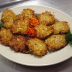 Ask Chef Christy Squash Fritters